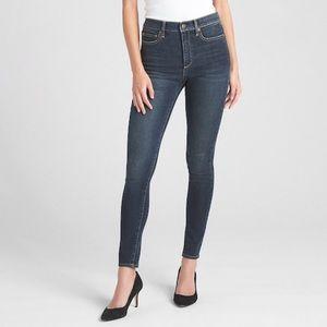 Gap Resolution True Skinny Jean